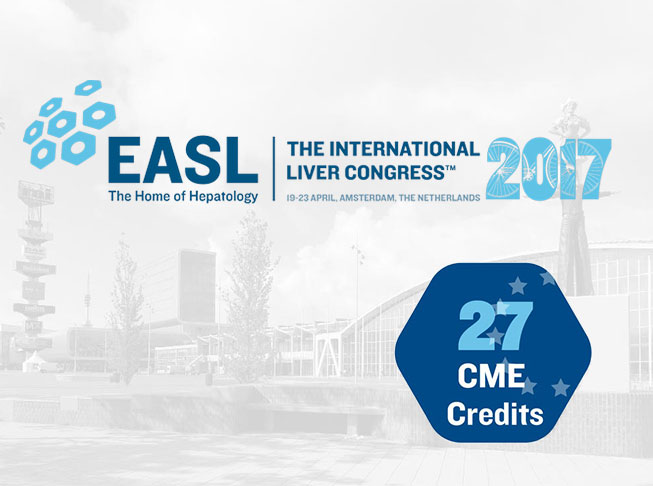 EASL 2017