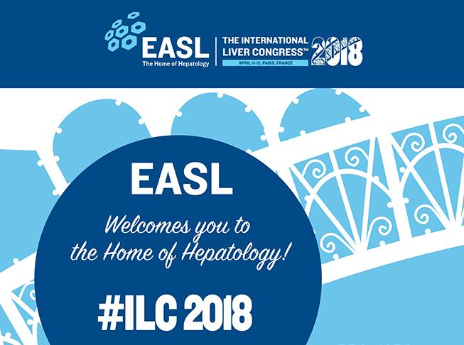 EASL 2018