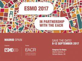 ESMO Congress 2017